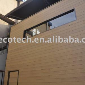 Nice wpc wall panel house