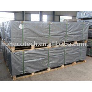 plancher de wpc/decking packing-ISO9001 extérieur