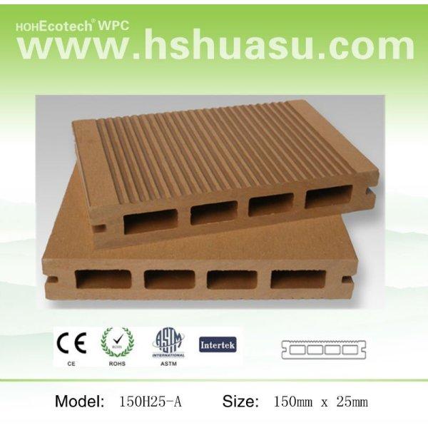 150x25mm matériaux composites deck