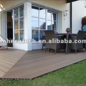 Composite wood Cheap Decking
