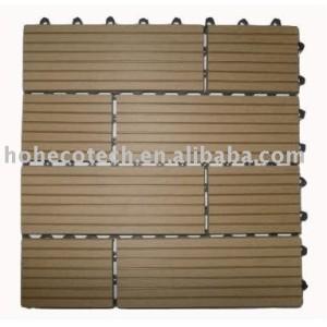 Popolare wpc sauna piastrellediceramica ( iso9001, iso14001, rohs, ce )