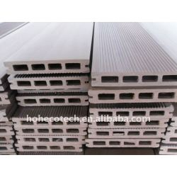WPC Decking-Fußbodenbrett-/flooring wpc zusammengesetztes hölzernes Bauholz