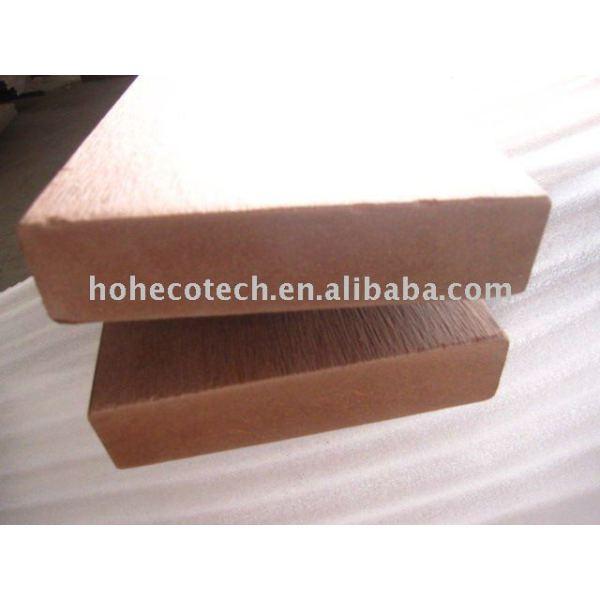 Sólido compuesto suelo 140x35mm - cedro