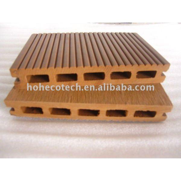 Decking composé résistant 145x22mm d'humidité