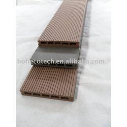 Panneau de plancher de bonne qualité de wpc (ISO9001/ISO14001)