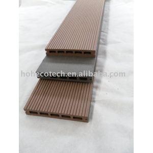 Qualità superiore wpc pavimentazione bordo ( iso9001/iso14001 )