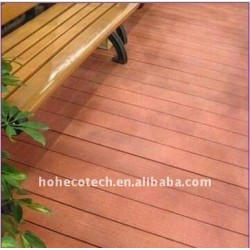 wpc decking nuovo ecofriendly materiale wpc legno decking composito di plastica piastrelle di ceramica decking vinile