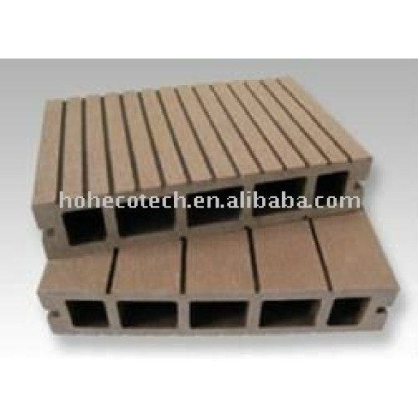 Recyclale wpc cubiertas al aire libre 150x30mm - madera