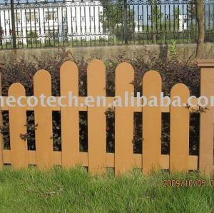 WPC Fencing(ISO9001,ISO14001,ROHS,CE)
