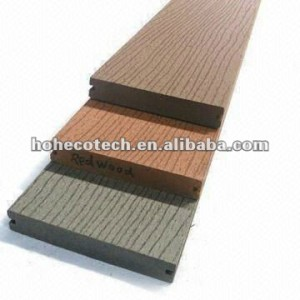 wpc solid decking boards cheap