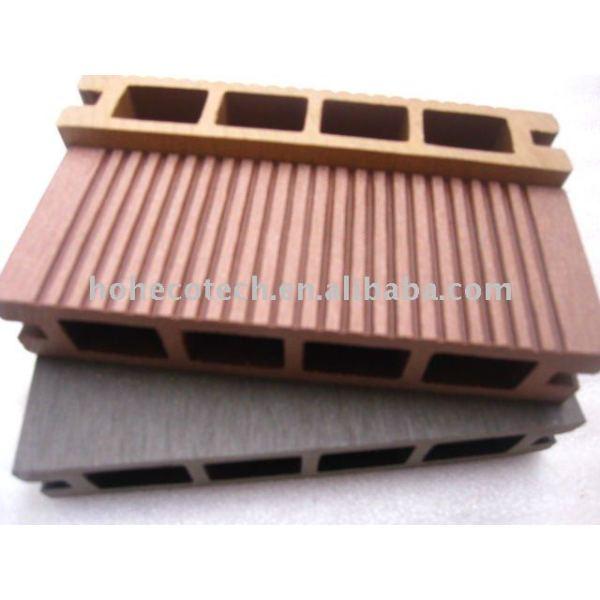 Wasserdichtes Holz mag zusammengesetzten Decking
