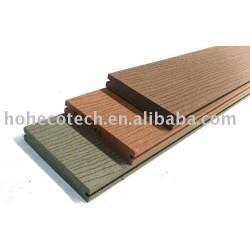 wpc-CE al aire libre del piso/del piso del decking