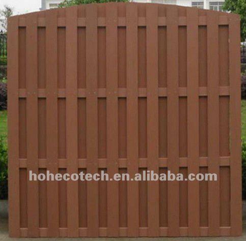 wpc recinzione e ringhiera