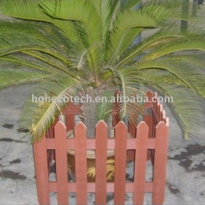 WPC flower Fencing(high quality)