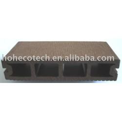 decking/plancher extérieurs de wpc