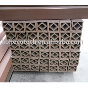 Materiais de construção - - pós wpc/ bares