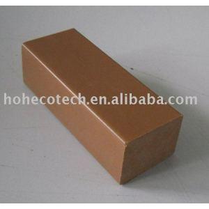 Barandilla - - huasu materiales de wpc