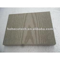 hölzernes Korn 140S20 wpc fester Decking/hölzerner Decking/hölzerne zusammengesetzte Plastikplattform