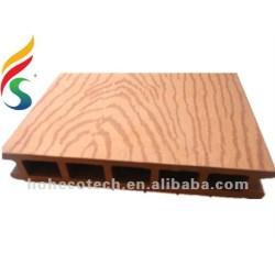 160x25mm cubierta de madeira de de piscinas párr