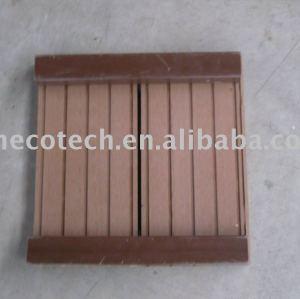 wpc-ROHS extérieur de plancher de plancher