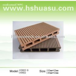 wpc im Freiendecking (ISO9001, ISO14001, ROHS, CER)