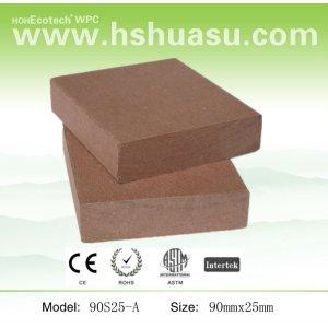 solid material de construção de deck externo