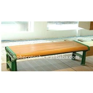 QUAlity warranty Wood Plastic Composite Bench wpc bench/chairs