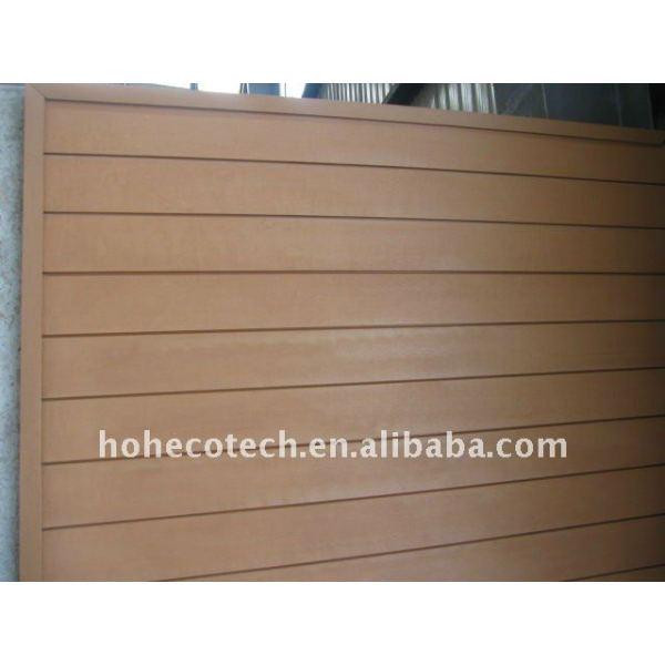 El panel de pared 156x21mm - cedro - de lijado