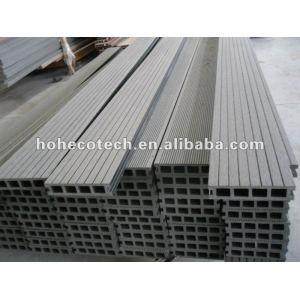 WPC DECKING board high tensile strength Wood-Plastic Composites flooring decking board