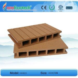 WPC Flooring (Easy installation)