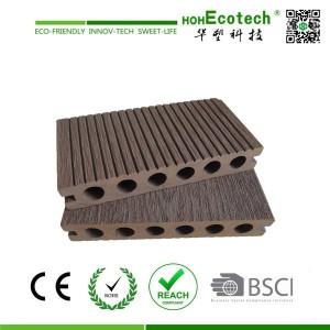 Huasu WPC Composite Plastic Timber