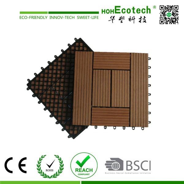 huasuwpc composite tile 30S30-6