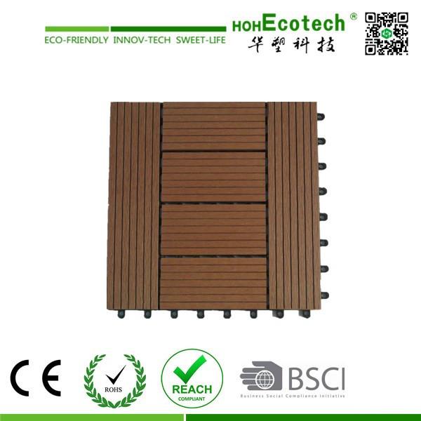 huasuwpc composite tile 30S30-4