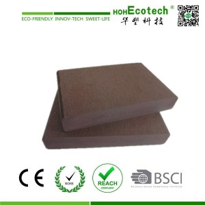wood plastic composites outdoor floor