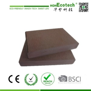 wood plastic composites outdoor floor