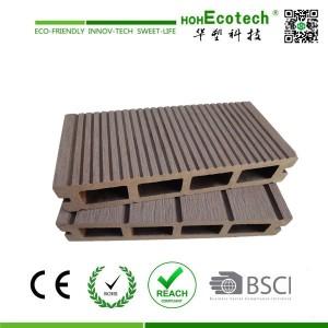 water proof composite wood terrassendielen(Huasu)