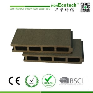 Real estate laminated engineering exterior Wooden flooring