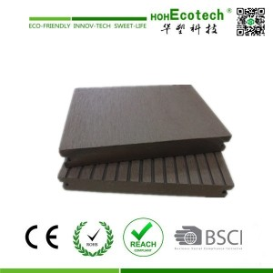 Construction building material Plastic Wood composite Decking/floor timber