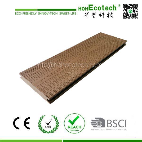 Floor Covering Materials ~ Water resistant wood laminate floor deck