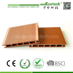 145H21-H composite wood roof deck