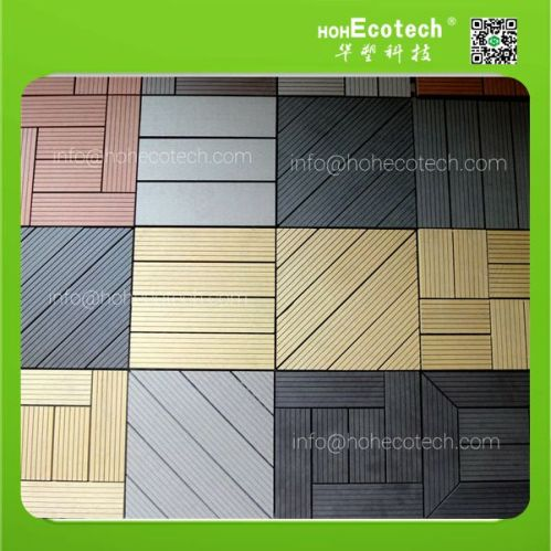 Different Types Of Outdoor Patio Flooring