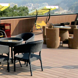 easy installation Composite Decking