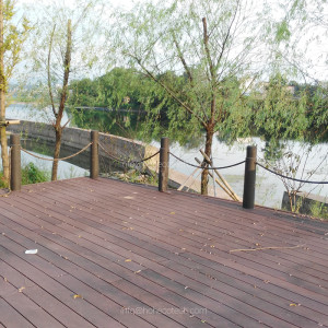 weatherbest composite decking