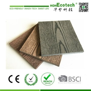 wood plastic wpc boards for walls