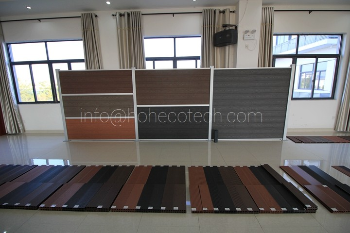 co-extrusion plastic decking3
