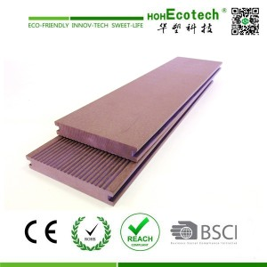 120mm width hollow and solid composite decking reviews