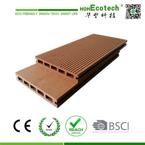 145mm width 22mm thickness COMPOSITE decking