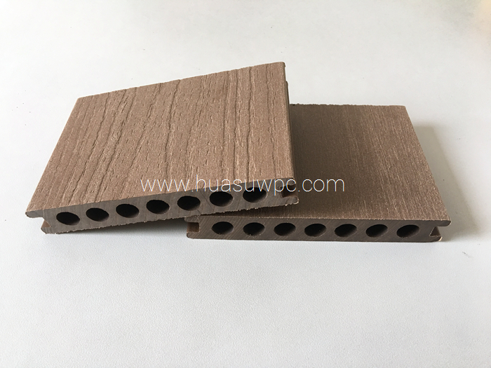 145mm capped composite decking china capped composite for What is capped composite decking