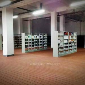 Hot Sell wpc flooring board plastic lumber suppliers