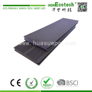 Low cost outdoor wpc composite decking